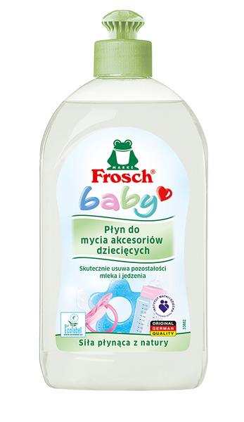 Frosch Baby - płyn do czyszczenia akcesoriów
