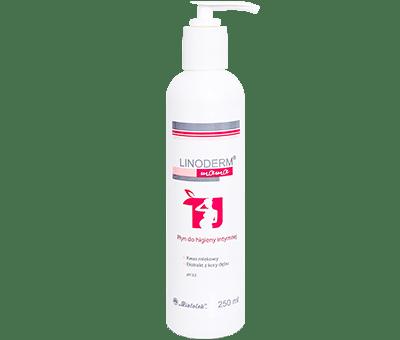 Linoderm płyn do higieny intymenej